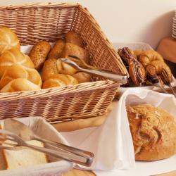 Gastro - Residence AlpenHeart