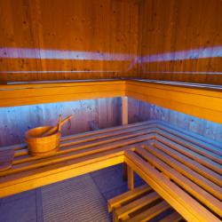 Wellness - Residence AlpenHeart