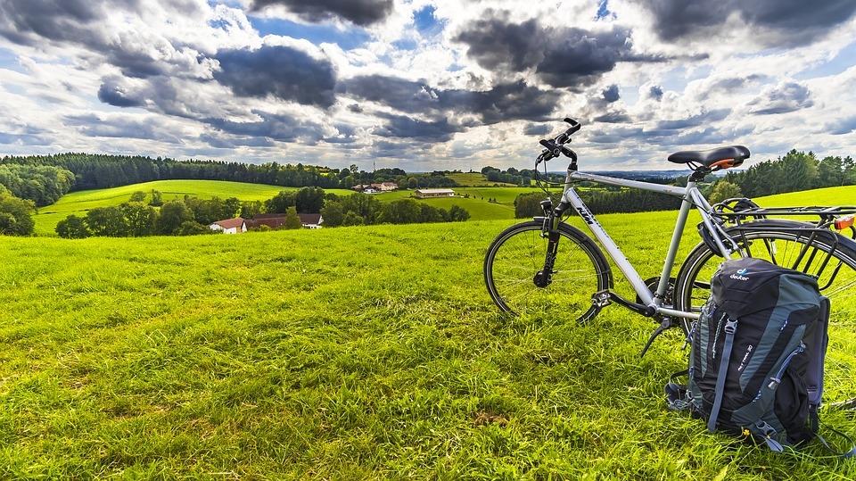 Cyklistika Vysoké Taury