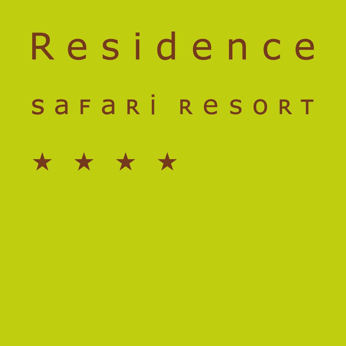 Residence Safari Resort Hluboká u Borovan